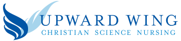 Upward Wing Logo